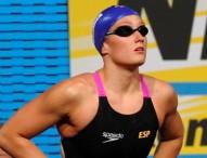 Mireia Belmonte devora medallas en Doha