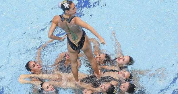 plata-combo-natacion-sincronizada-avance-deportivo