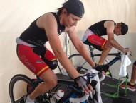 Plata para Raquel Acina en el Mundial de ciclismo adaptado en carretera