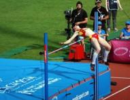 """Ruth Beitia: """"La prórroga que me ha dado el deporte continuará hasta que el cuerpo aguante"""""""