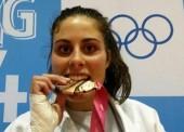 Sara Rodríguez asalta el bronce en el tatami de Nanjing