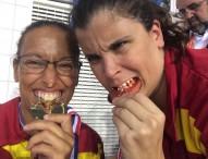 España logra 10 medallas en la 1ª jornada del Europeo de Eindhoven