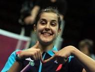 Carolina Marín luchará por el oro en el Mundial de Copenhague