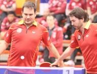 Valera, Morales y Seoane, palistas de oro en el Mundial