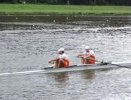 Pau Vela y Álex Sigurbjörnsson rozan el podio en el Mundial