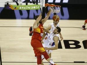 mundial baloncesto 2014 españa marc gasol