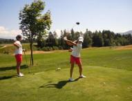 Arranca el Campeonato del Mundo Júnior Femenino de Golf