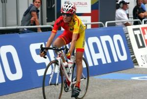 Sanchis anna ciclismo femenino ponferrada 2014