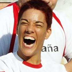 Sandra Peña.