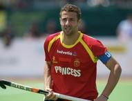 Santi Freixa deja la selección de hockey