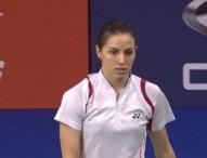 Beatriz Corrales cae en semifinales del Internacional de la República Checa