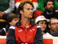 España ya tiene equipo para la Copa Davis