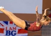 Claudia Prat, 7ª en la Copa del Mundo de trampolín