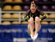Claudia Prat, en 2 saltos a Río
