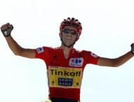 Un coloso Contador sentencia la Vuelta a España en Ancares