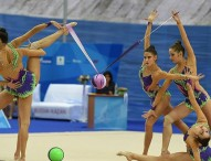 "Alejandra Quereda: ""El objetivo es una medalla en la general del Mundial, es la que nos falta"""