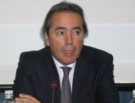 Javier Revuelta presenta su candidatura a la FEI