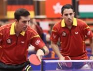 Bronce para España en el Mundial de tenis de mesa