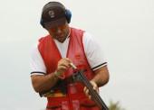 'Kako' Aramburu roza la plaza olímpica