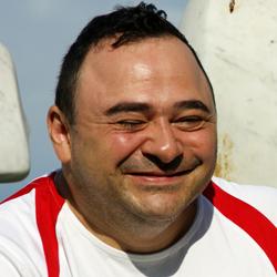 Manolo Martín.