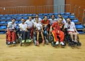 España, 6ª por equipos en el Mundial de Boccia en Pekín