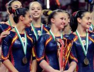 España, plata por equipos y Popa, bronce en la Novara Cup