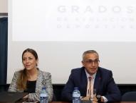 Presentan el proyecto 'Grados de Evolución Deportiva'