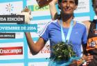 La Rinconada, el recorrido de 'El Desafío de los 100 Estadios'