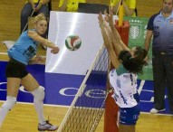 2 espectaculares tiebreaks marcan la 2ª jornada de la Superliga Femenina