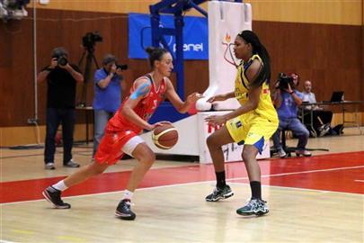 baloncesto femenino liga