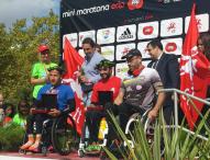 Rafa Botello vence en la media maratón de Lisboa