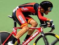La selección se prepara para el Europeo de ciclismo en pista