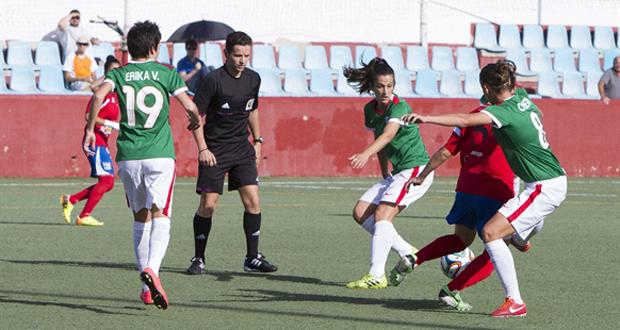 Partido entre Collerense y el Athletic de Bilbao. Fuente: Athletic Club