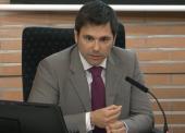 José Manuel Rodríguez Huertas: «Más de 17 km sobre terreno de tierra y asfalto responden al término desafío»