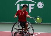 Daniel Caverzaschi conquista la Megafon Dream Cup