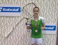 Beatriz Corrales conquista el Internacional de Bulgaria