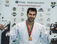 Oros para David Ruiz y Fran Garrigós en Lisboa