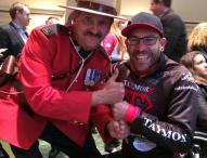 Rafa Botello y Roger Puigbó, 5º y 6º en Canadá