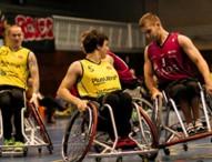 El Fundosa ONCE inicia la liga de baloncesto en silla como un ciclón