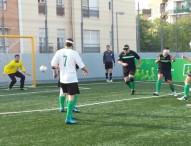 El ONCE Málaga impone su dominio en la Copa de Andalucía