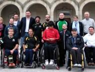 Galicia retiene el título de Campeón de España de tenis en silla de ruedas