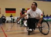 El bádminton estará presente en los Juegos Paralímpicos de Tokio 2020