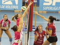 Naturhouse Ciudad de Logroño, primer líder de la Superliga femenina