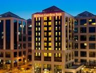 Hilton Garden Inn Sevilla, un hotel que acepta el desafío