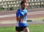 Juan Manuel Domínguez, el rival a batir en La Rinconada