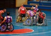 Fundosa Once y Bidaideak Bilbao BSR lideran la clasificación de sus grupos