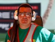 El tirador Jorge Montesdeoca logra la plata en el Gran Premio de Italia
