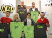 Presentan la 2ª edición de 'El Desafío de los 100 Estadios'