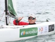 Rafa Andarias y Toni Ferra conquistan la Copa de España de vela
