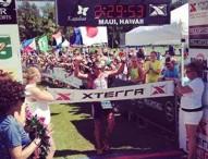 Rubén Ruzafa revalida en Hawái el título mundial XTERRA